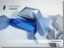Logo autodesk formit